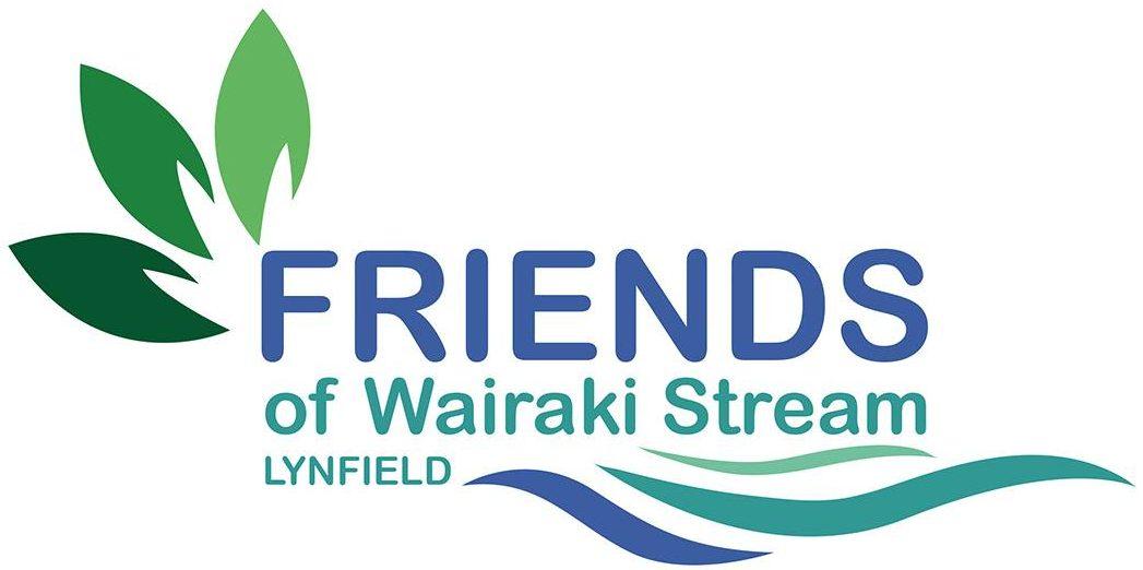 Friends of Wairaki Stream